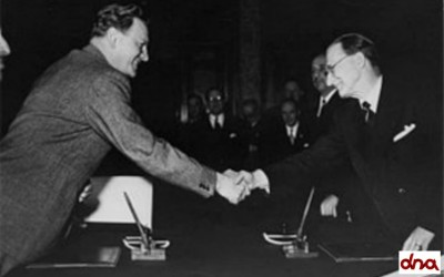 L'Accordo Degasperi-Gruber