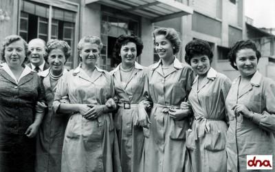 Emancipazione femminile: una rivoluzione lenta e silenziosa