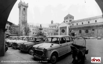 Misurazione dell'inquinamento: a Trento lo smog di Milano