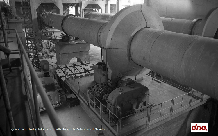 Il sistema industriale trentino rimane un diesel