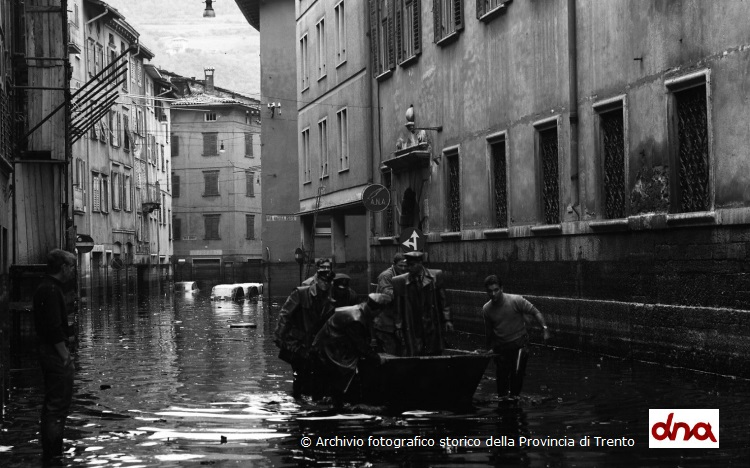 L'Alluvione del 1966