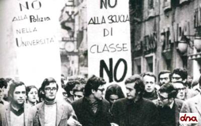 Il 1968 e Sociologia: moda, cambiamento, reazioni