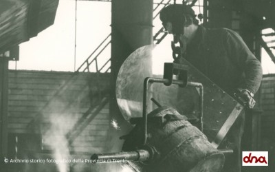 Anni '70: tante aziende chiudono e crolla l'occupazione