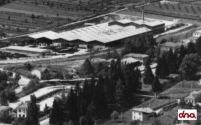 Anni '70, il settore industriale trentino finalmente prende il volo!