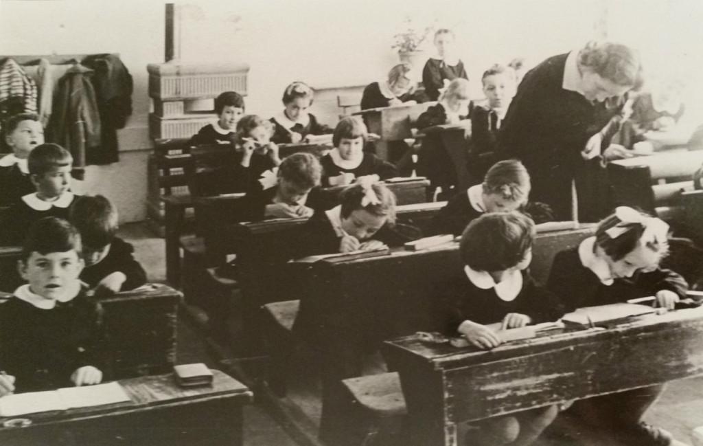 il sistema scolastico trentino