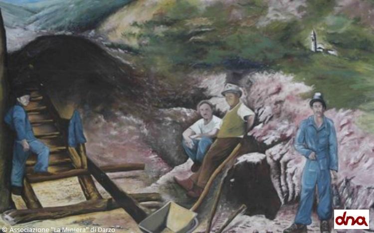 Le Miniere di Darzo