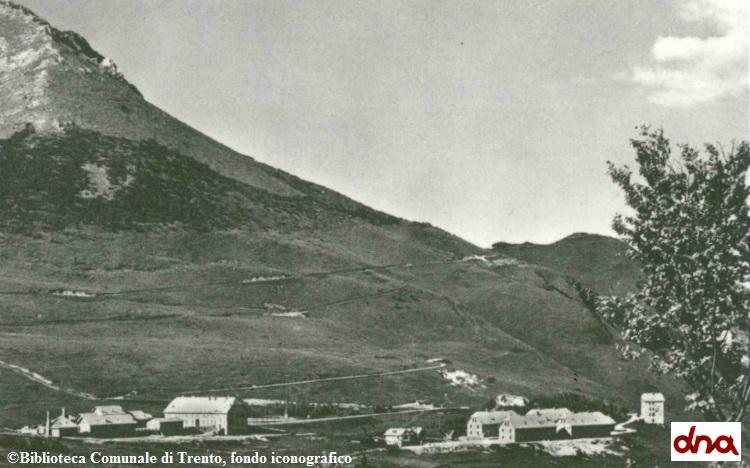 Il Monte Bondone in un libro
