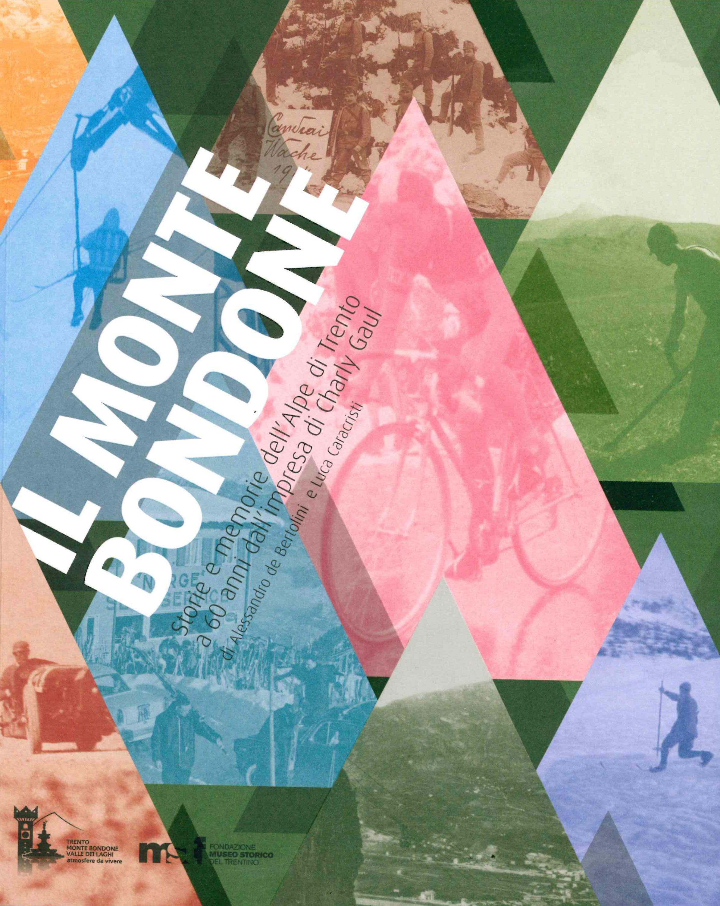Il Monte Bondone