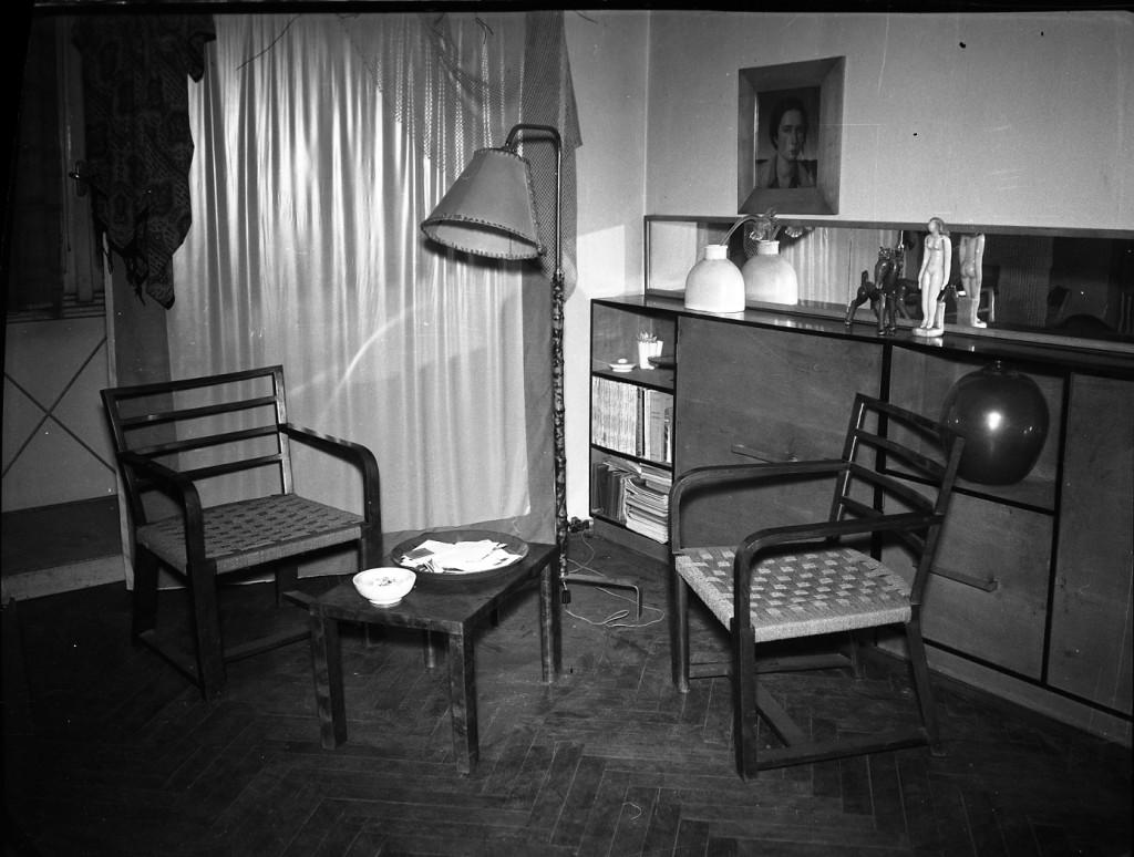 Le case degli anni 39 50 dna trentino dai nostri avi for Fotografie case