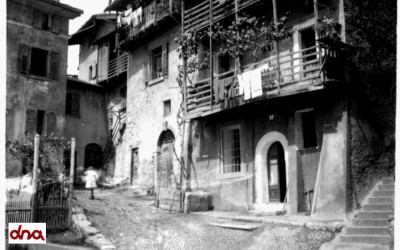 Le case degli anni '50