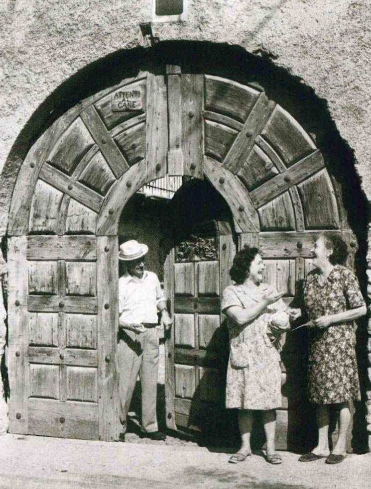 Case degli anni '50