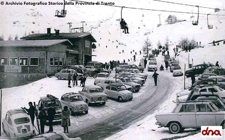 Il turismo invernale in Trentino