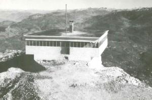 Rifugio cima Palon. Tratto da Trento 1950-1980. Trent'anni di storia e cronaca, De Battaglia, Filippini, Gorfer, Mattei