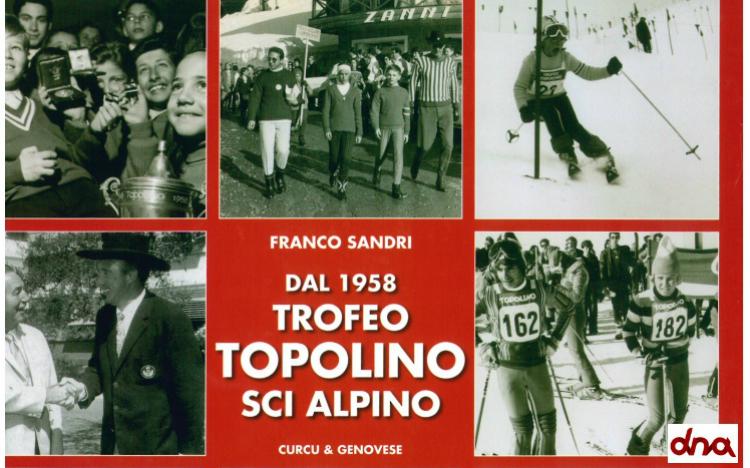 Dal 1958: Trofeo Topolino, sci alpino