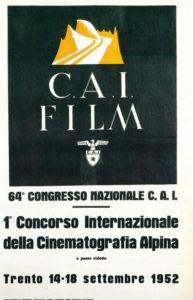 Film Festival della Montagna