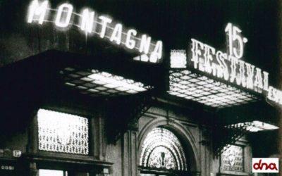 1952 – Il primo Film Festival della Montagna