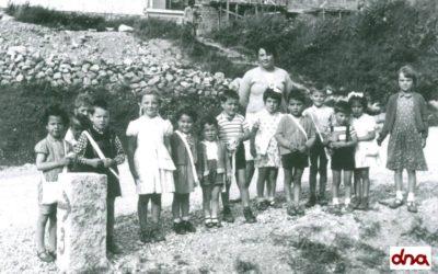 Essere bambini negli anni '60