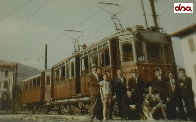 I trasporti pubblici della provincia di Trento