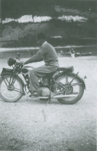 le motociclette