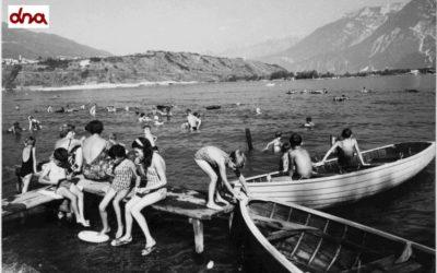 Villeggiatura e colonie estive