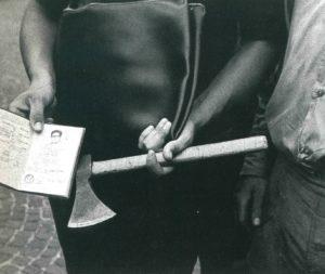 Ignis, 30 luglio 1970