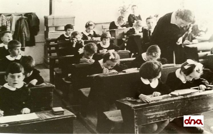 L'istruzione – DNALab