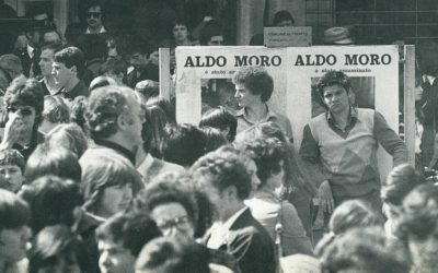Aldo Moro e Bellamonte